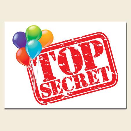 тайната на изненадите