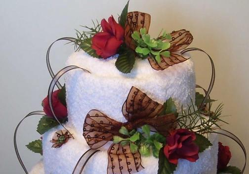 торта от хавлия
