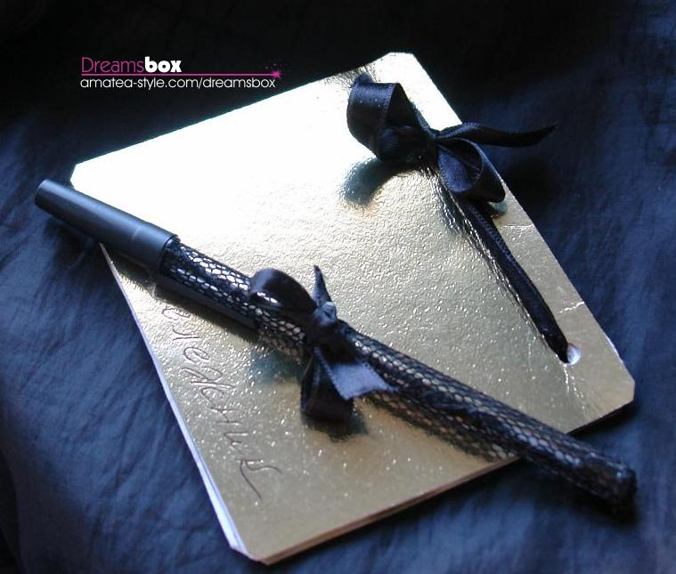 златен дневник