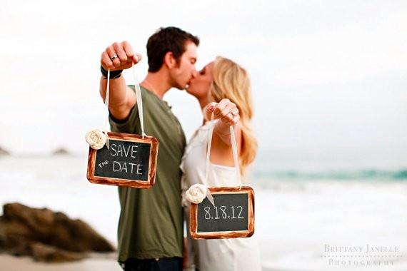идеи с покани за сватба