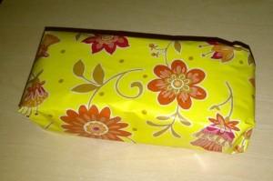 опаковка на подаръци