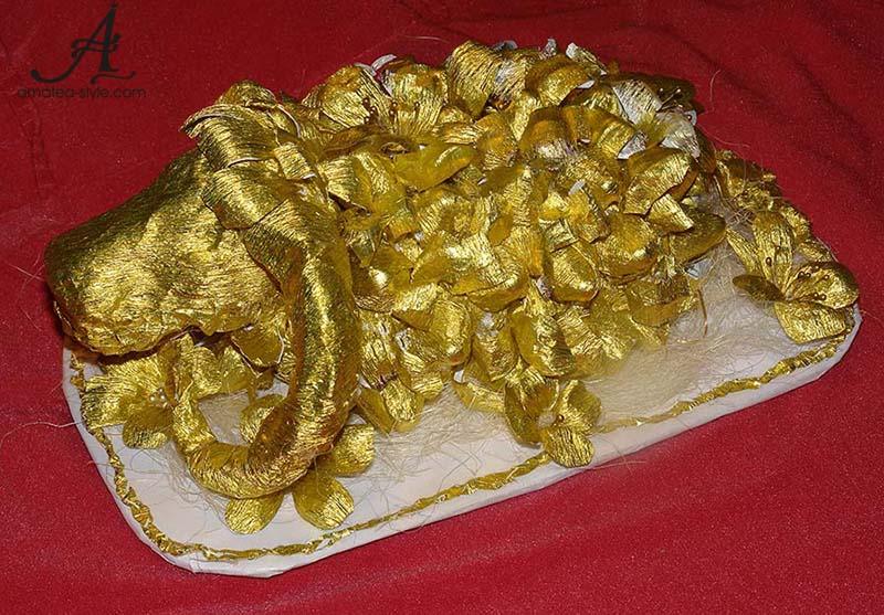 златен овен