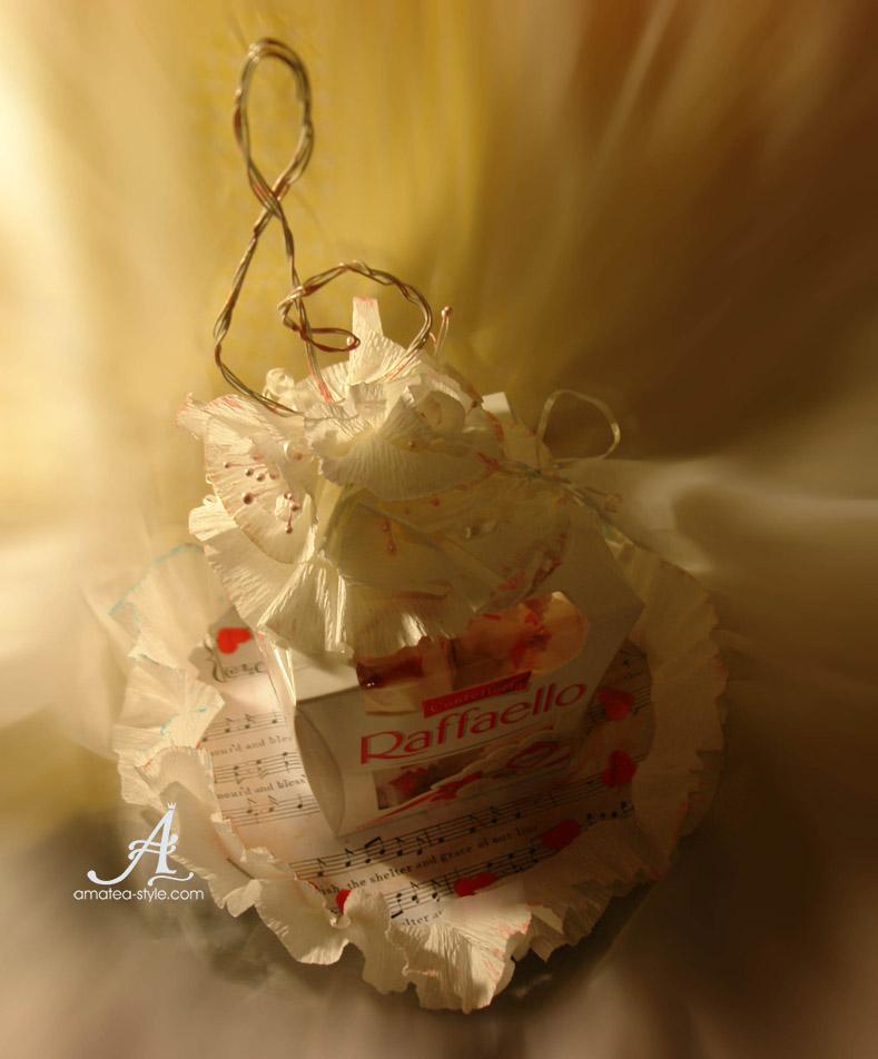 музикална изненада подарък за сватба