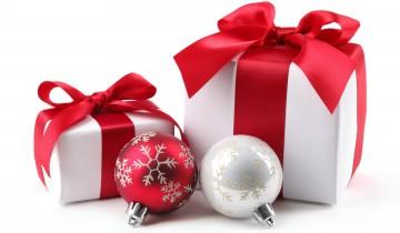 коледни подаръци и изненади