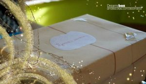 кутия с приключения спомени и мечти